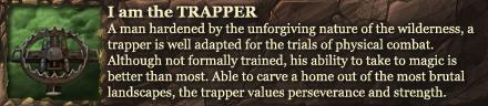 Trapper